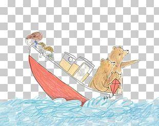 Pirate Shipwreck Boat Watercraft PNG
