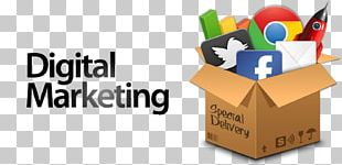 Social Media Digital Marketing Job Advertising PNG