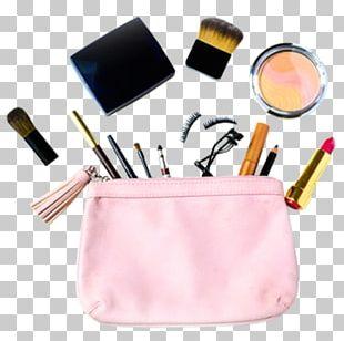 Cosmetics Make-up Artist Eye Shadow Brush PNG