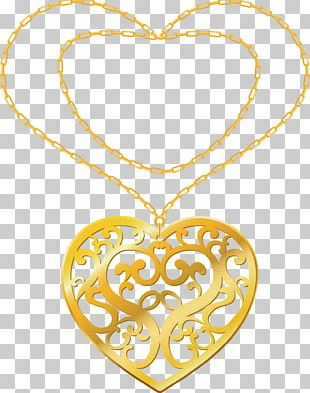 Earring Necklace Jewellery Charms & Pendants PNG