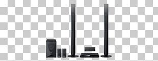 Home Theater Systems Sony Corporation Cinema Blu-ray Disc PNG
