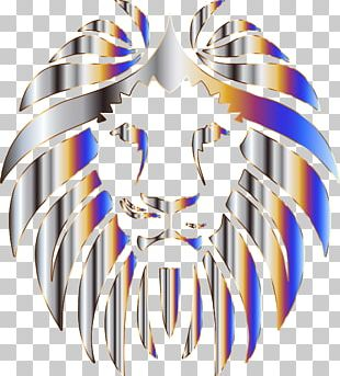 Lion Logo Computer Icons PNG