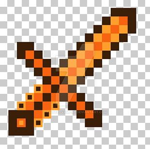 Minecraft: Story Mode Sword Lego Minecraft PNG