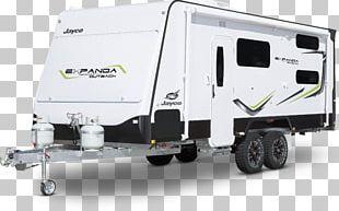 Campervans Caravan Jayco PNG