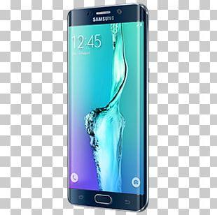 Samsung Galaxy S6 Edge Samsung Galaxy S7 Telephone Computer PNG