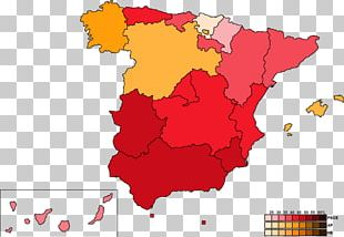 Spain Spanish General Election PNG