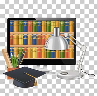 Digital Library Online Public Access Catalog Computer Database PNG