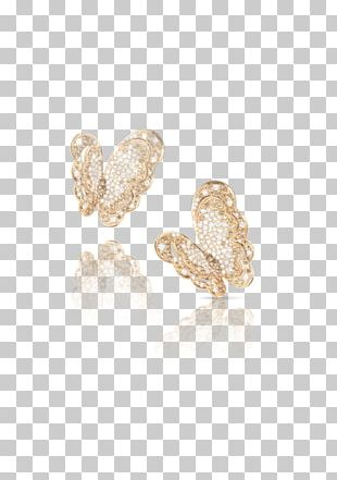Earring Gold Jewellery Bracelet Diamond PNG