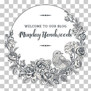 Floral Design Graphics Wreath Wedding Invitation PNG