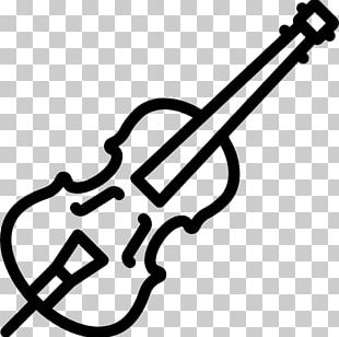 Violin Musical Instruments Computer Icons Cello PNG