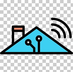 Home Automation Kits House Building Computer Icons Roof PNG