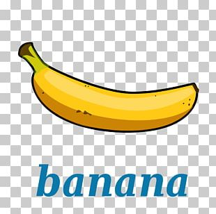 Banana Bread Food Cooking Banana Fruit PNG