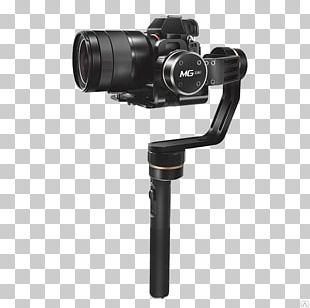 FY-TECH MG Lite 3-Achsen Gimbal Hardware/Electronic Digital SLR Feiyu A2000 3-Axis Handheld Stabilized Gimbal Mirrorless Interchangeable-lens Camera PNG