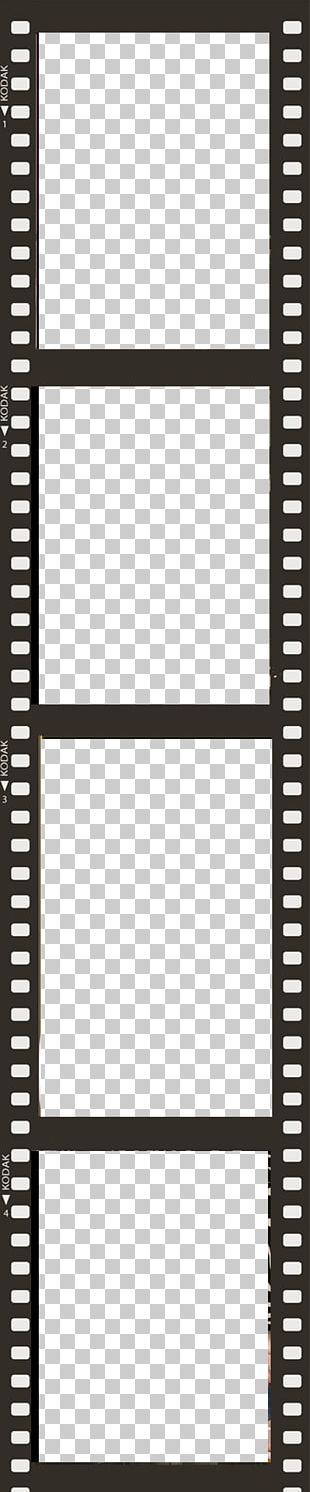 Photographic Film Filmstrip Photography Photo Booth PNG