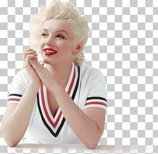 Marilyn Monroe Photographer Photography Celebrity Photo Shoot PNG