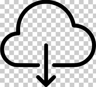 Cloud Computing Computer Icons Cloud Storage PNG