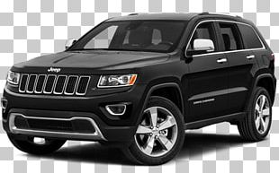2015 Jeep Grand Cherokee Limited Car Chrysler Sport Utility Vehicle PNG