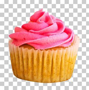 Cupcake Muffin Bakery Chocolate Cake PNG