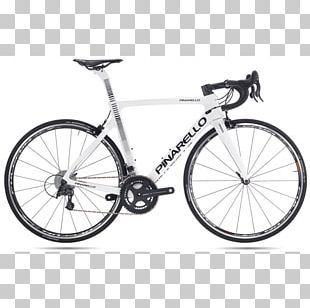 Pinarello Cannondale Bicycle Corporation Cycling Racing Bicycle PNG