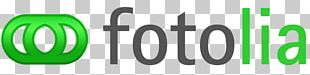 Fotolia Stock Photography Sales Logo PNG