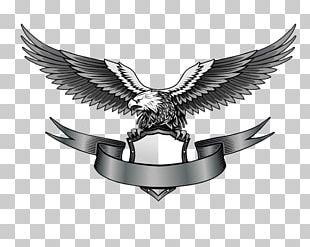 Logo Eagle PNG