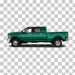 Pickup Truck Ram Trucks 2016 RAM 3500 Chrysler Ram Pickup PNG