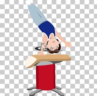 Vault Artistic Gymnastics Balance Beam PNG