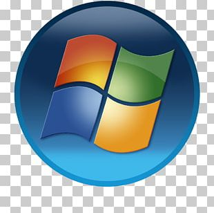 Windows 7 Logo Windows Vista PNG