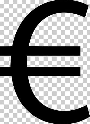 Currency Symbol Euro Sign French Franc PNG