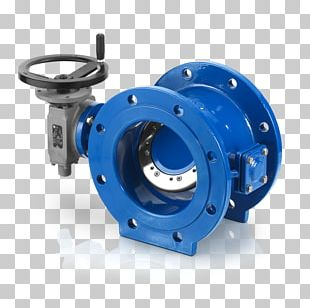 Butterfly Valve Flange Nominal Pipe Size Piping PNG