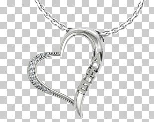 Pendant Necklace Silver Jewellery Platinum PNG
