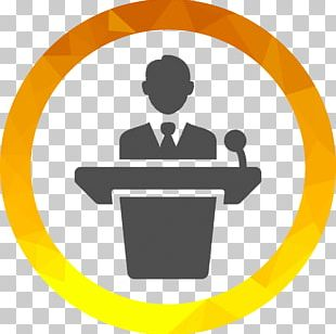 Public Speaking Computer Icons Microphone Podium Convention PNG