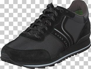 Sneakers Shoe Hugo Boss Clothing Leather PNG