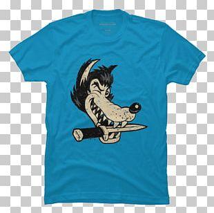 T-shirt Clothing Cartoon Symbol PNG