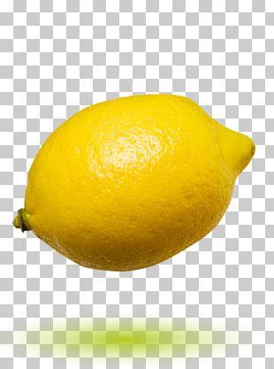 Meyer Lemon Juice Citron Tangelo PNG