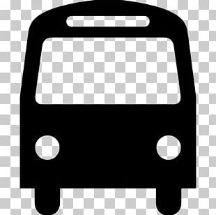 Airport Bus Computer Icons Public Transport Bus Service PNG