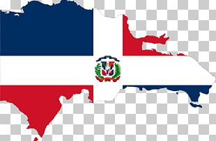 Flag Of The Dominican Republic Map Flag Of The United States PNG