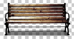 Bench Chair Seat Stool PNG