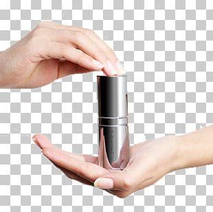 Lipstick Hand Cosmetics Nail PNG