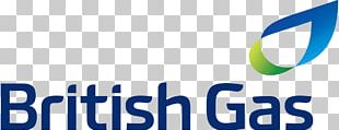 Logo Brand British Gas Product Energy PNG