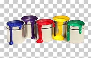 Plastic Paint Building Materials Architectural Engineering Peinture PNG