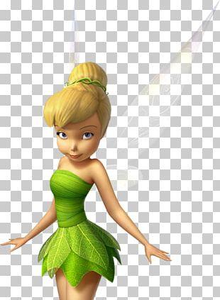 Tinker Bell Disney Fairies Vidia Fairy The Walt Disney Company PNG