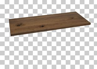 Wood Stain Rectangle PNG