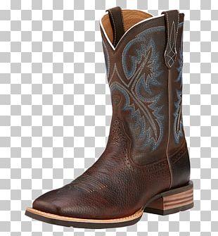 Cowboy Boot Ariat Tony Lama Boots Justin Boots PNG