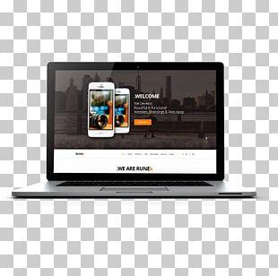 Responsive Web Design Corporate Website Search Engine Optimization PNG