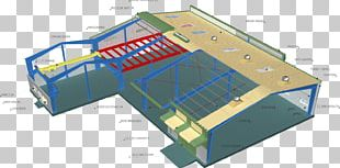 Pre-engineered Building Architectural Engineering Steel Building Manufacturing PNG