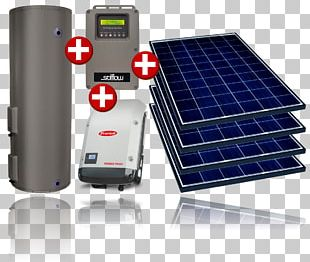Solar Inverter Fronius International GmbH Photovoltaic System Power Inverters Battery Charger PNG