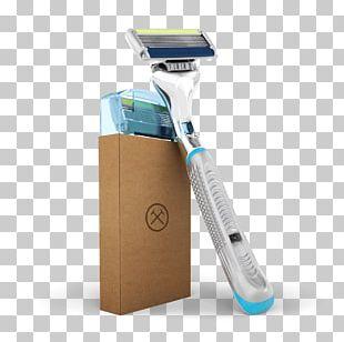 Safety Razor Dollar Shave Club Shaving Blade PNG