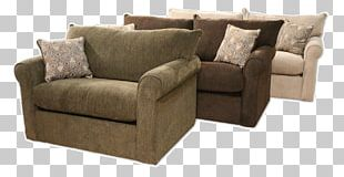 Couch Sofa Bed Slipcover Comfort Chair PNG