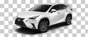 2018 Lexus NX 300 SUV Car 2018 Lexus NX 300 F Sport JM Lexus PNG